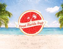 Sweet Florida Fruit
