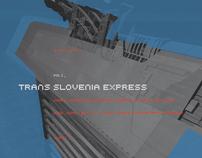 Trans Slovenia Express Vol. II
