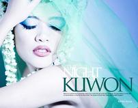The Night of Kliwon