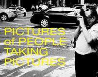 People & Cameras