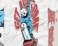 Jason on board. Get Awesome Cloth.