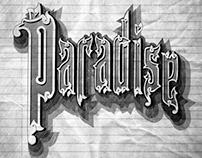 Paradise (Sketch)