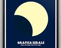 GRAFICA SERALE