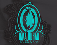 OMA DURAN (Salon & Spa)