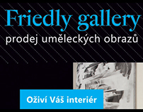 Friedly Gallery