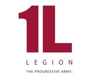 Legion, Corporate Identity Design