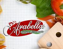 Arabellas Italian Ristorante Logo