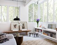 Interior Design & Deco