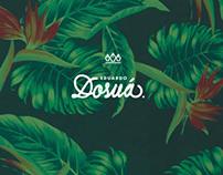 Dosuá // Personal Branding