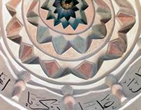Hrid Mosque was built in 1549 / Sarajevo, BiH