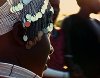 Houghton in Tanzania 2013