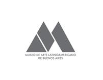 Identidad. Museo de Arte Latinoamericano. MALBA