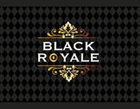 BLACK ROYALE