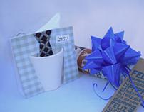 Packaging Taza