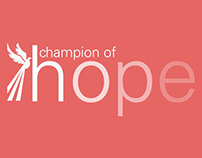 Champion of Hope 2014