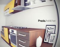 Prada Kitchen