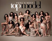 PERU'S NEXT TOP MODEL