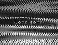 XY Barber Lookbook