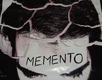 Proyecto Teaser Memento