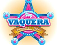 Logo Soy Vaquera