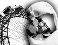 Wien in black & white