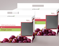 Ceres | Multi - Packaging and label redesign