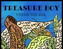 Treasure Boy: Under the Sea