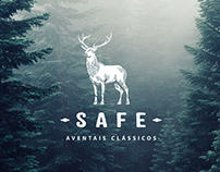 Safe - Aventais Clássicos