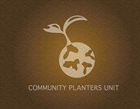 Community Planters Unit