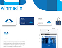Cooperate Identity - Winmaclin Technologies