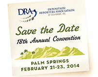 DRA 2014 Convention