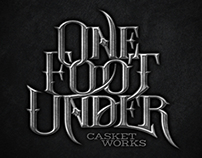 One Foot Under Casket Works