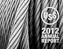 USS Annual Report