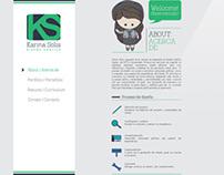 KS - sitio web