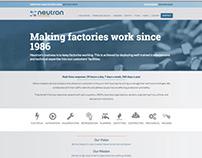 Neutron Factory Works