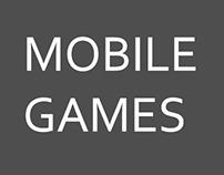 Amalgamoid and Nighty Knight Mobile Game