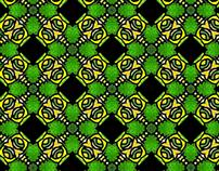 Alien - Greens