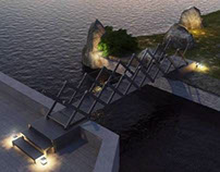 Resort Complex On Azov Coast