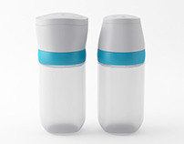 iRemember - an intelligent pill cap -