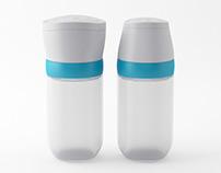 iRemember - an intelligent pill cap -