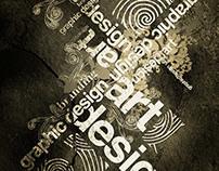 Websites and Print Media Designs