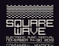 Square Wave Festival 2013