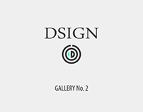 Dsign gallery No. 2