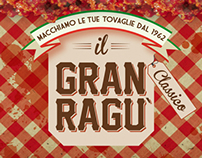 Gran Ragù Star Design Award