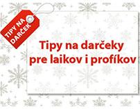 Vianočný mailing