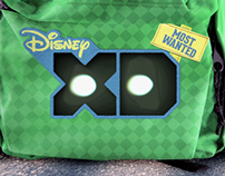 Disney XD | Back to School