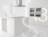 SCHOLTÈS LUXURY KITCHENS