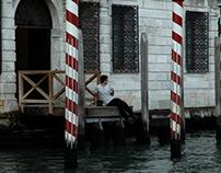Venezia teatro vivente