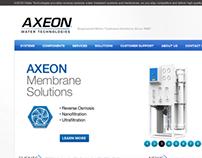 Axeon Water