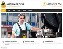 Web www.krtkoprofik.sk & photography